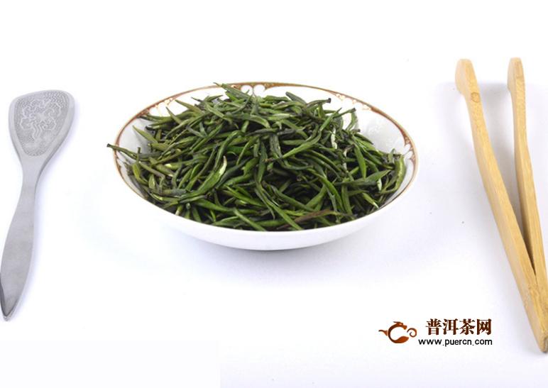 雀舌茶是竹叶青吗