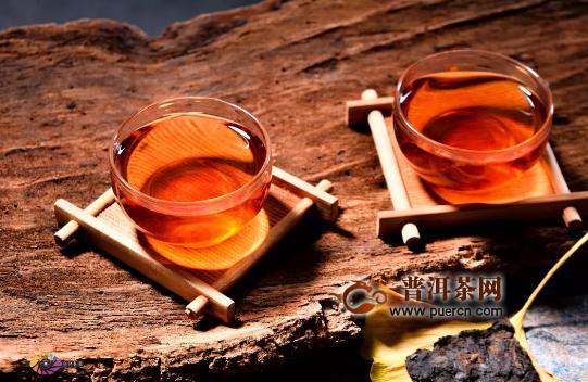 夏茶产量大,它做基料的拼配茶,品质如何?