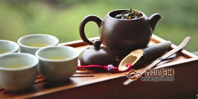 乌龙茶可以用紫砂壶泡吗