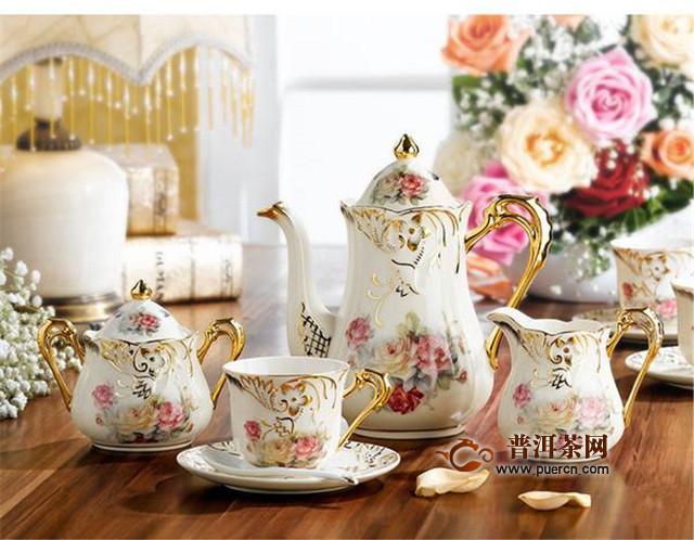 金花茯砖茶怎么喝?这些养生喝法要收藏