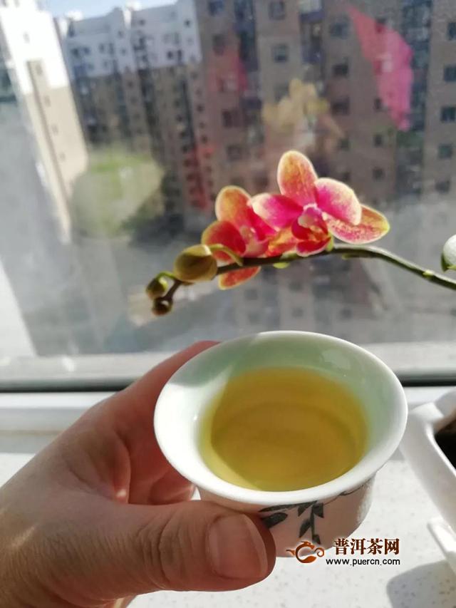 茶看|我们精选了50幅图片,记录茶友们2020年初的别样生活