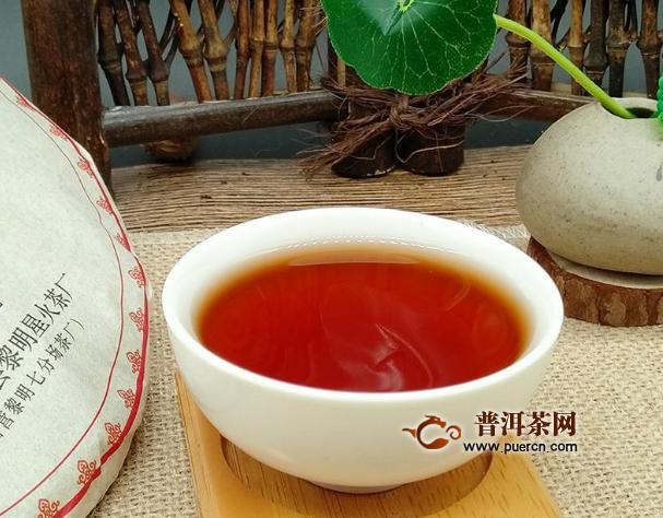 普洱茶都需要醒茶吗?新茶老茶有所区别