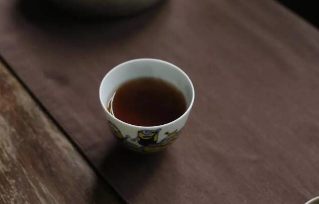 普洱生茶有花蜜香、无涩感,是不是没有长期存放价值了?