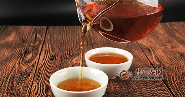 喝完黑茶为什么心慌?可能是茶醉的表现