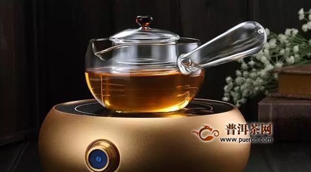 红枣茯茶的功效