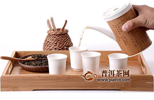 竹木茶具的特点是什么