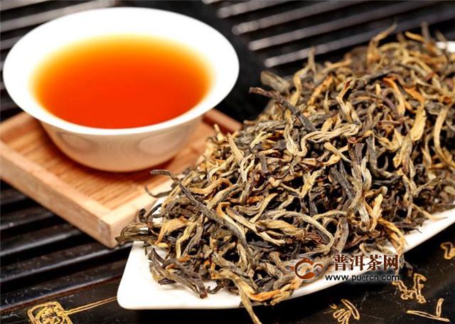 茯茶和红茶的区别