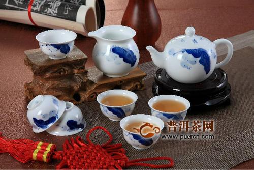 陶瓷茶具保养技巧有哪些