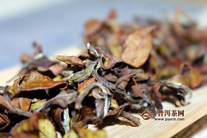 东方美人茶多少钱一斤