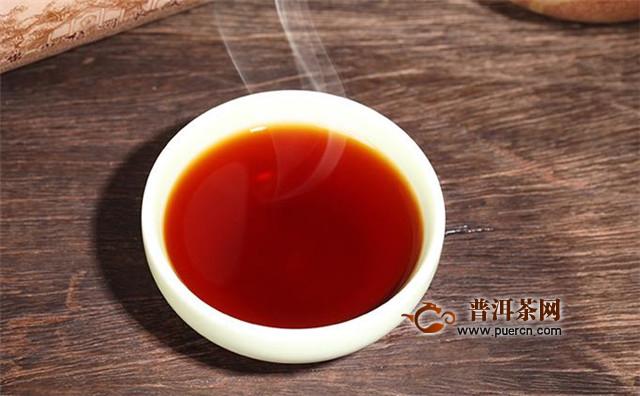 大量喝黑茶有什么好处?有害无益