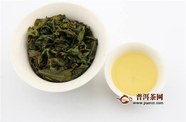 喝乌龙茶有什么好处?夏天喝乌龙茶的好处
