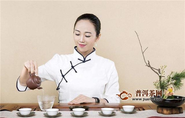 哪种乌龙茶好喝?乌龙茶之4大代表