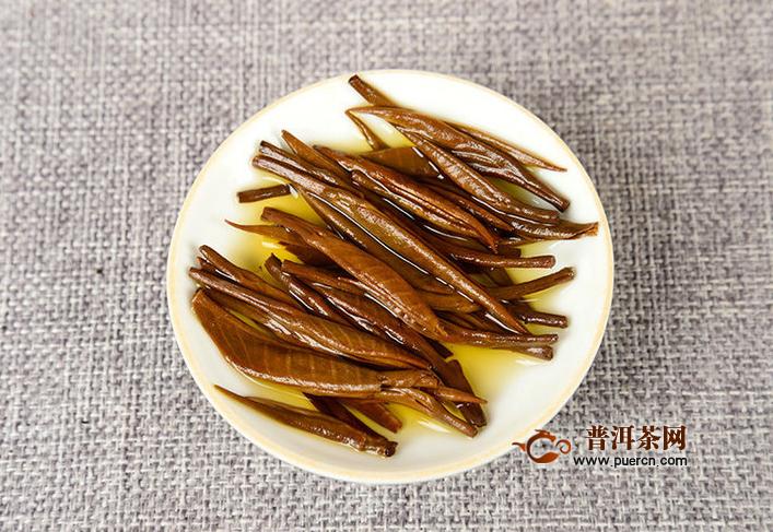 滇红茶减肥吗