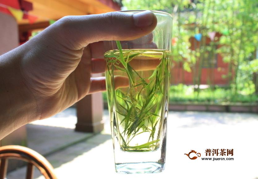 黄山毛峰是属于什么茶