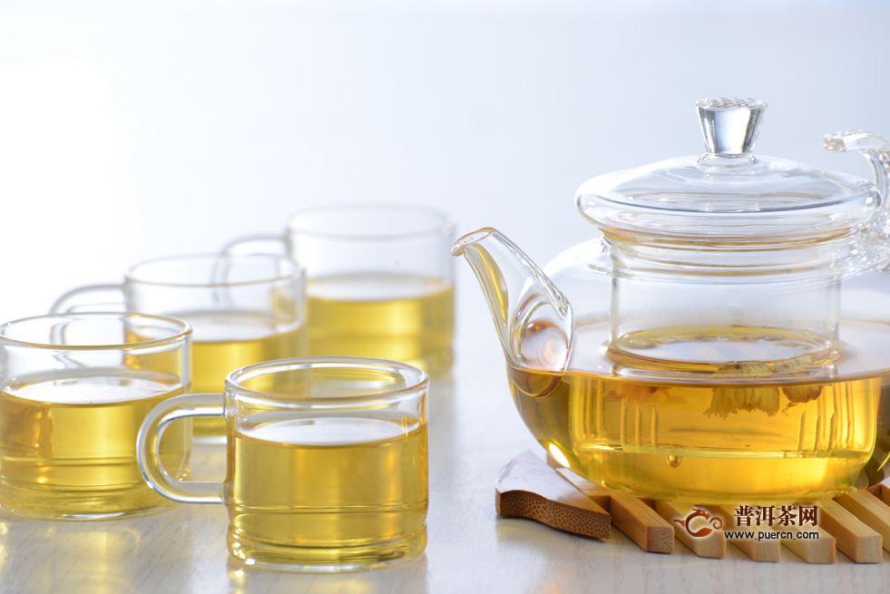 用什么样的茶具泡茶最好?