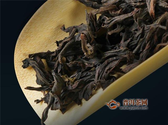 岩茶如何保存