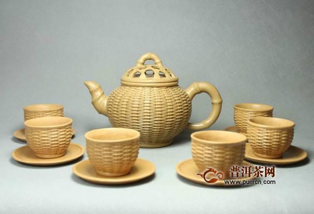 泡茶的茶具有哪些