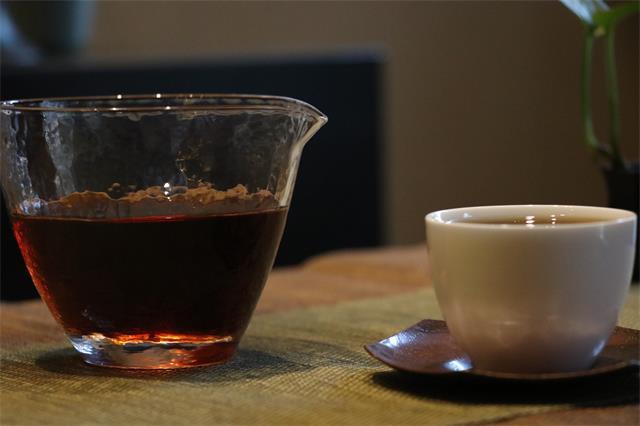 中级消费者:什么样的普洱茶适合收藏?