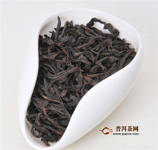 肉桂岩茶怎么保存?