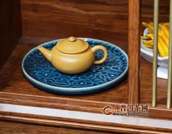 岩茶用什么紫砂壶泡?降坡泥紫砂壶