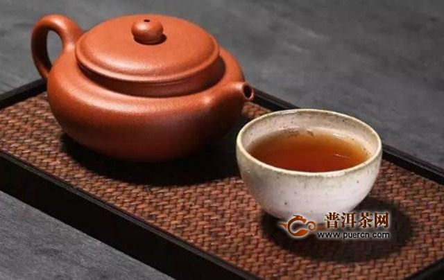 泡茶小常识:泡茶水温是多少比较好?