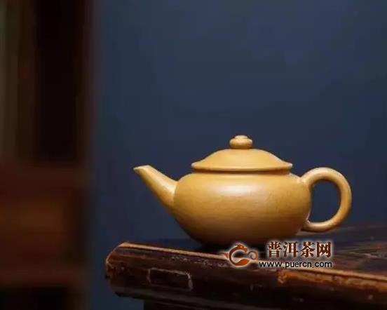 紫砂壶泡武夷岩茶选什么样的?