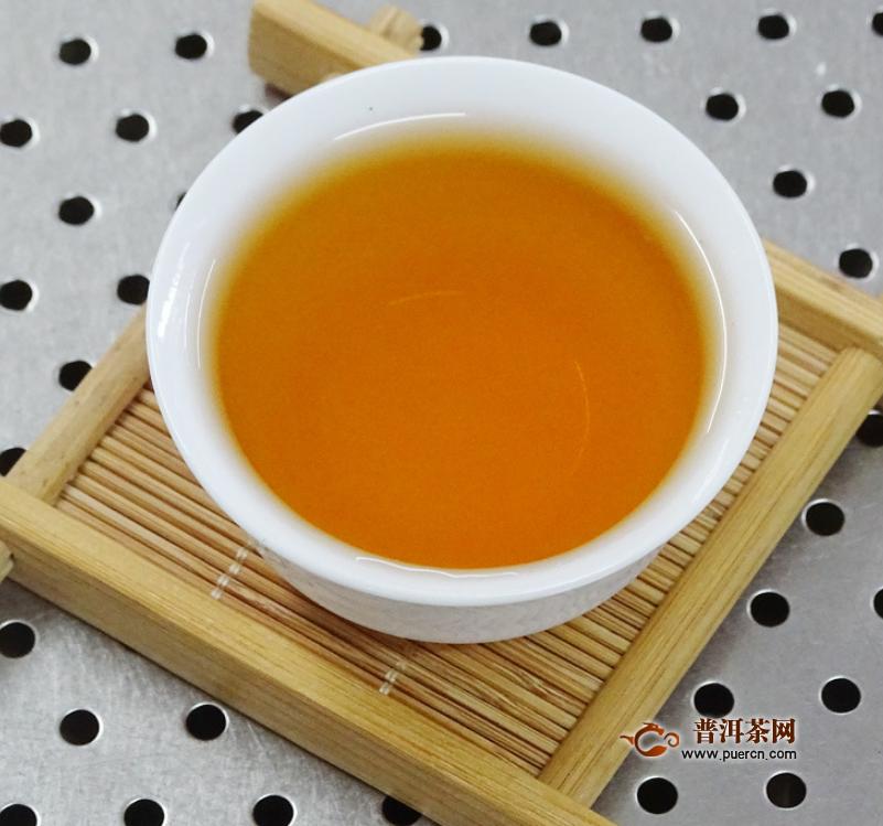 坦洋工夫红茶保质期