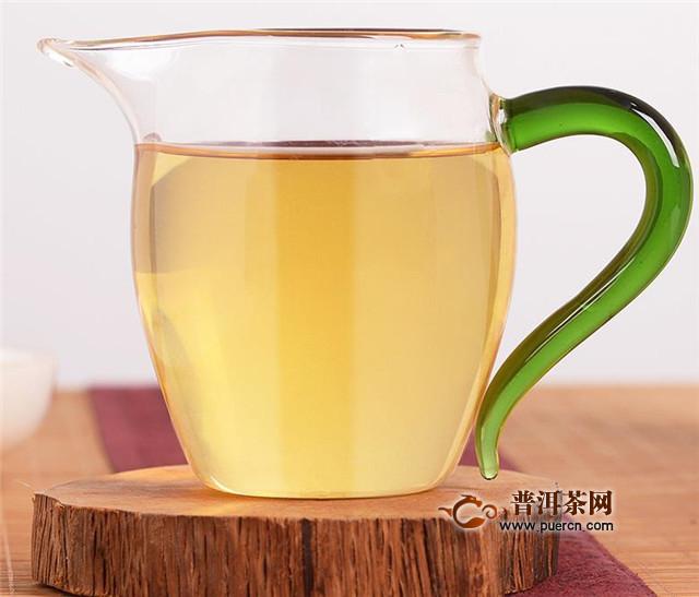 白茶用什么茶杯喝?这6种杯子都适合