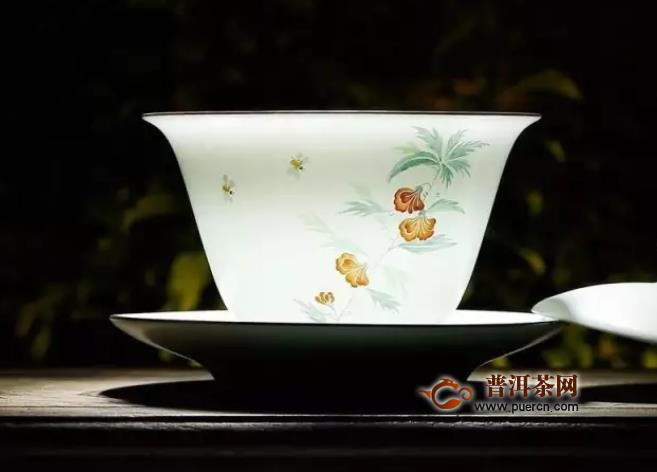 寿眉用什么茶具泡好?盖碗、玻璃壶、保温杯