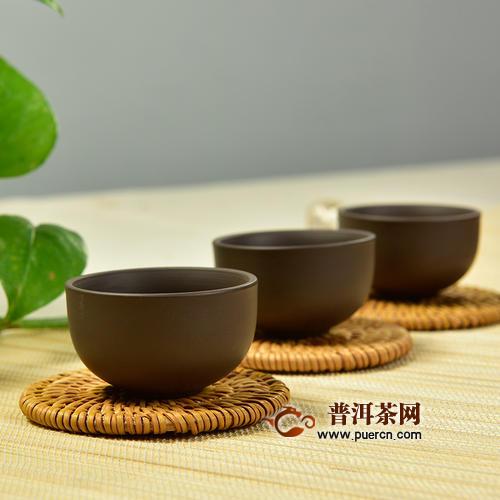 紫砂茶杯如何保养