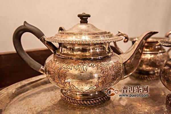 金属茶具保养技巧