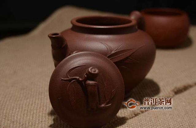 如何清洗紫砂壶(老壶的清洗)