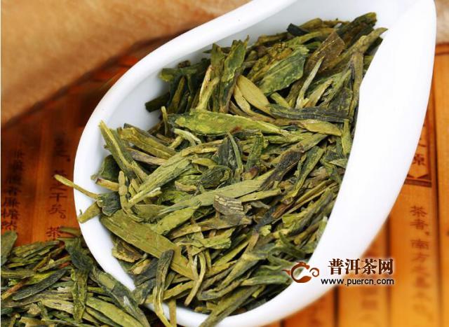 龙井茶大概多少钱一斤