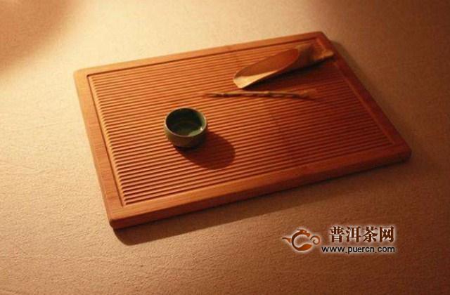 竹木茶盘的优缺点