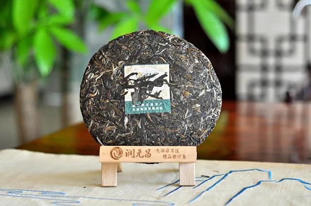 润元昌:沏一杯春茶,尽情品尝春天的味道