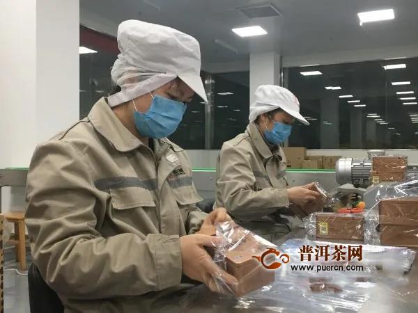 """湖南安化防疫与产业""""两手抓""""!"""