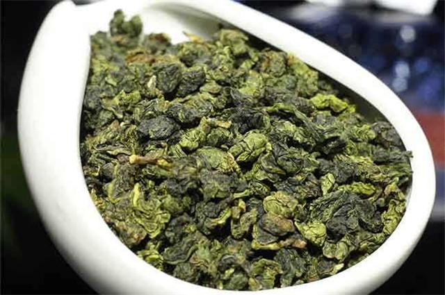 茶知识:乌龙茶之梅占