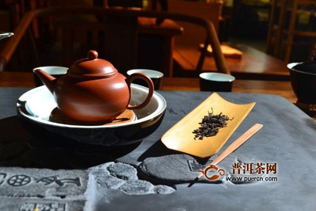 茶道的起源最早在哪