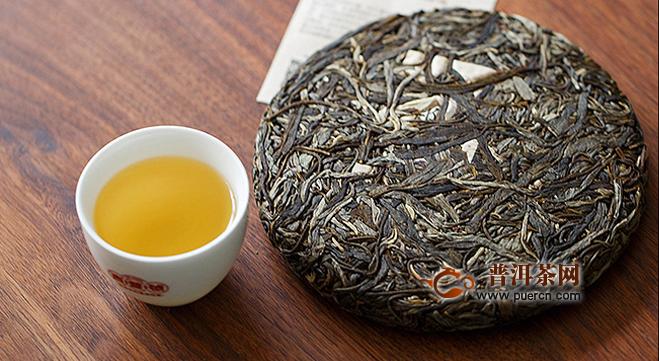 中国饮茶的历史