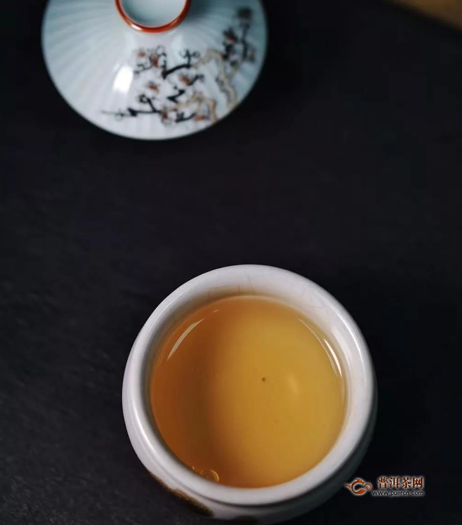 福鼎白茶饮用时间
