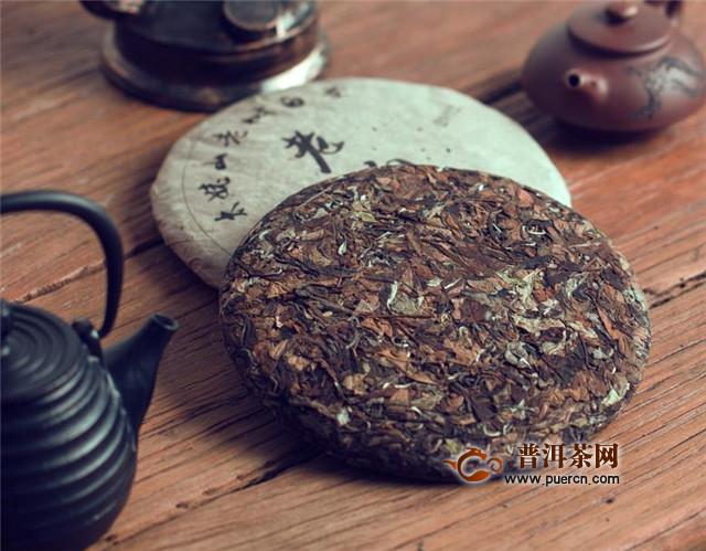 福鼎白茶茶饼收藏,3个收藏误区要避免!