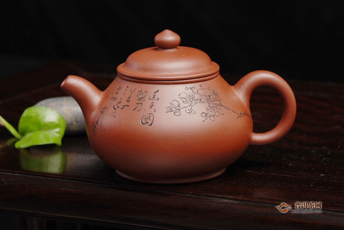 紫砂茶具保养小技巧