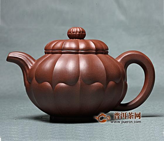 很实用的六种紫砂茶具清洗方法