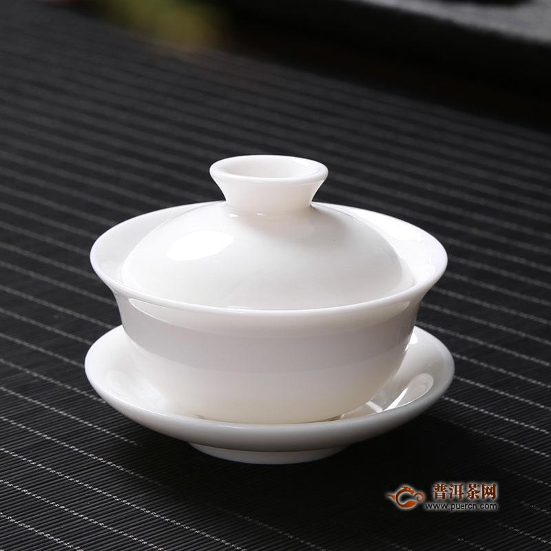 瓷器茶具图片