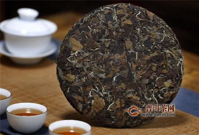 老白茶能存放多久?