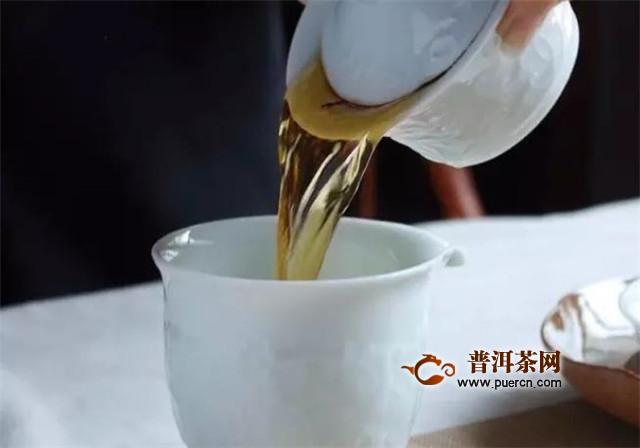 福鼎白茶茶具选用