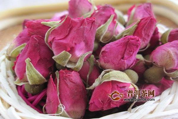 怎样保存玫瑰花茶?