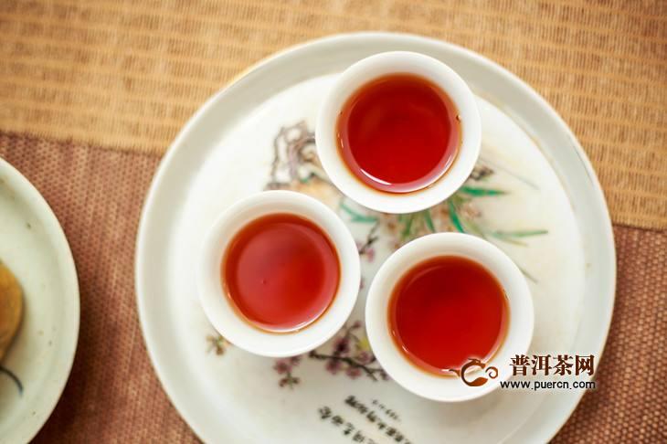 柑普茶的功效与禁忌