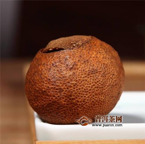 秋冬喝大红柑的好处有哪些