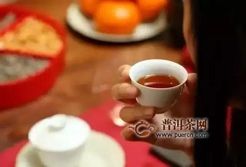 什么人不能喝桔普茶